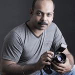 Photographer Sarith C Varma