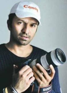 Photographer Atul Kasbekar