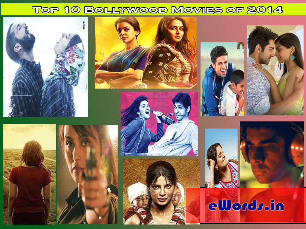 top 10 bollywood movies of 2014