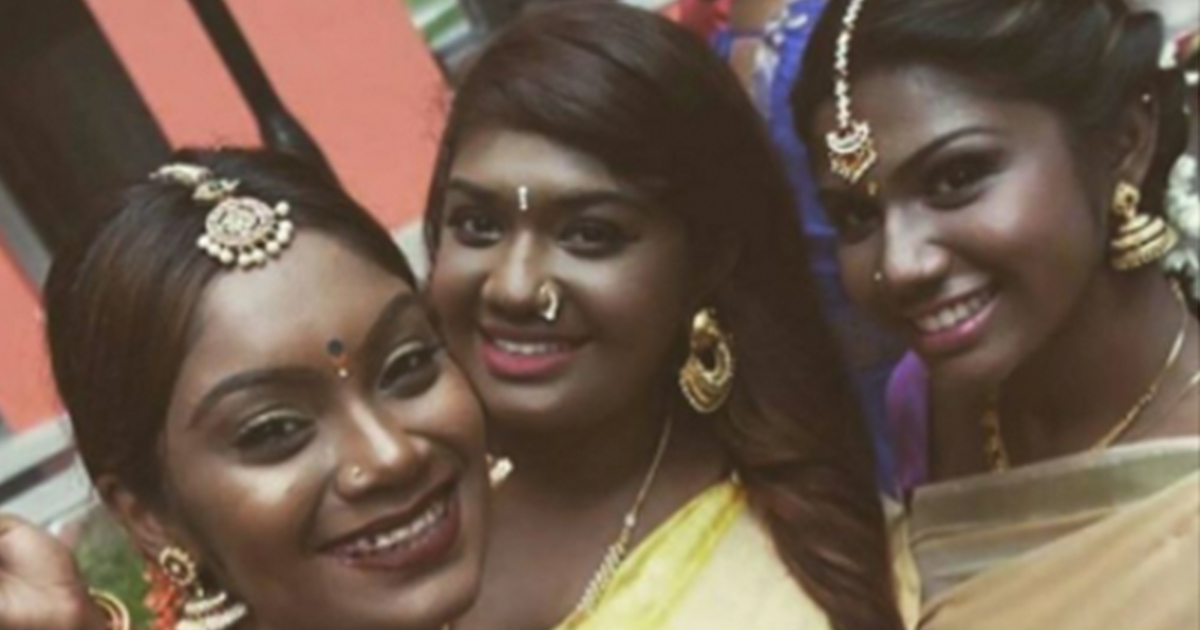 Colorism in India and a viral picture that expose its ...