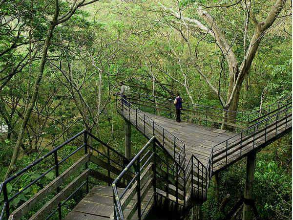 Thenmala Eco-Tourism