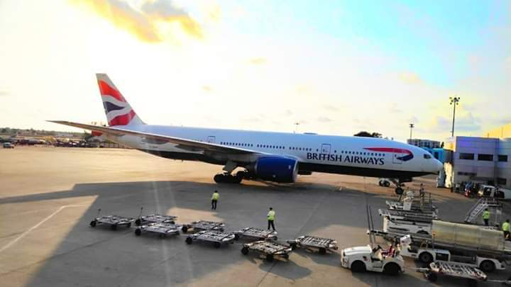 British-airways-kerala
